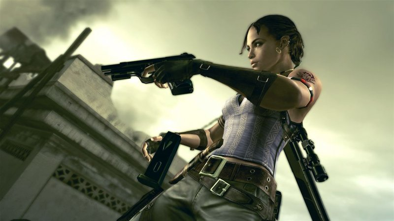 Resident Evil 5 è disponibile per il pre-load su Xbox One