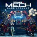 Il Mech Land Assault di Just Cause 3 è disponibile per gli utenti del Season Pass, eccolo in video