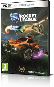 Rocket League: Collector's Edition per PC Windows