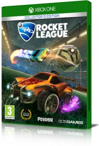 Rocket League: Collector's Edition per Xbox One