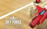 Sky Force Reloaded ha una data su App Store e Google Play - Notizia