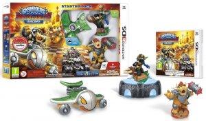 Skylanders SuperChargers per Nintendo 3DS