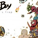 Wonder Boy: The Dragon's Trap è in gold, pronto a uscire su tutte le console previste