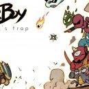 Wonder Boy: The Dragon's Trap è in gold, pronto a uscire su tutte le console previste