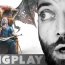 The Witcher 3: Wild Hunt - Blood And Wine - Long Play