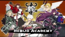 Senran Kagura: Shinovi Versus - Il trailer di lancio PC