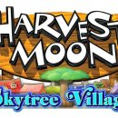 Annunciato Harvest Moon: Skytree Village per Nintendo 3DS