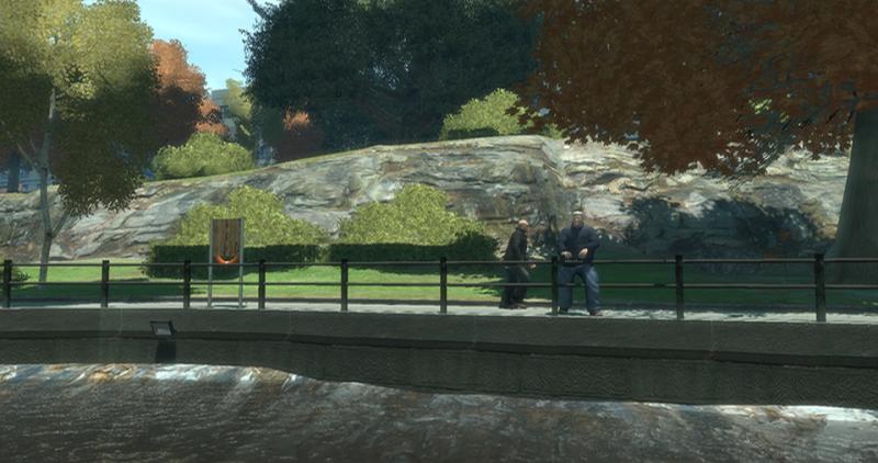 Liberty City poteva essere l'ambientazione del DLC single player di Grand Theft Auto V