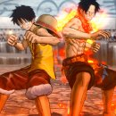 Appuntamento con gli Amendola per il Long Play di One Piece: Burning Blood