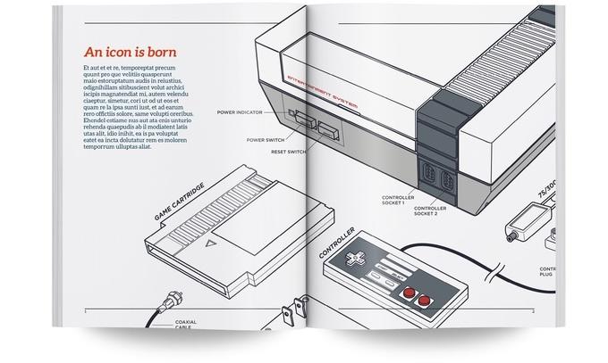 Si risolve la disputa con Nintendo e il libro NES: A Visual Compendium, riparte la raccolta fondi