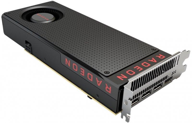 Radeon RX 480: la forza del prezzo