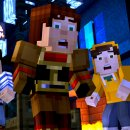 Il trailer di lancio di Minecraft: Story Mode - Episode 6: A Portal to Mystery