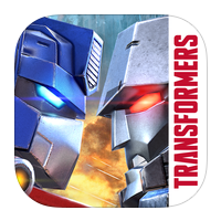 Transformers: Earth Wars per iPad