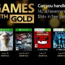 La prima mandata dei Games with Gold di giugno è scaricabile da oggi