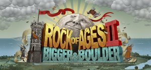 Rock of Ages II: Bigger and Boulder per PC Windows