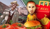 A Pranzo con Hitman - Episodio 3: Marrakesh