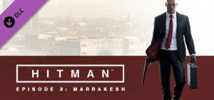 Hitman - Episodio 3: Marrakesh per PC Windows