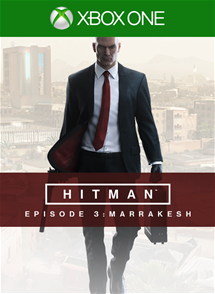 Hitman - Episodio 3: Marrakesh per Xbox One