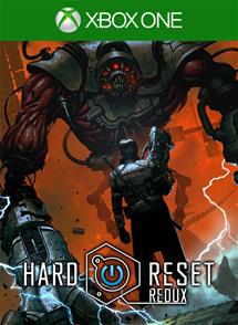 Hard Reset Redux per Xbox One