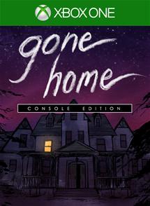 Gone Home per Xbox One