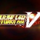Annunciato Super Robot Wars V