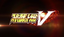 Super Robot Wars V - Il trailer dell'annuncio