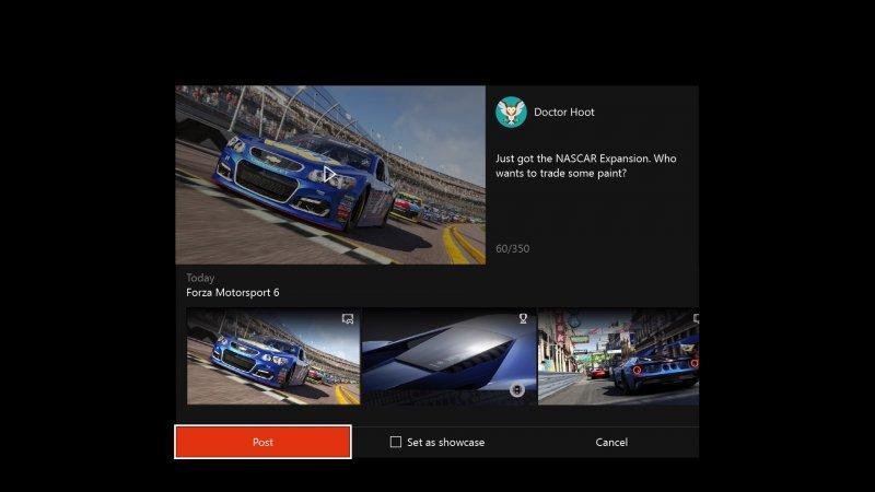 Annunciata la musica in sottofondo per il prossimo aggiornamento Xbox One