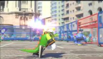 Mario & Sonic ai Giochi Olimpici di Rio 2016 - Lo spot televisivo