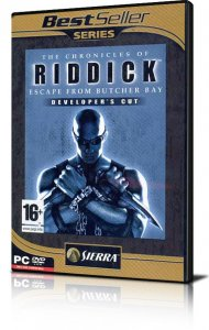 The Chronicles of Riddick: Escape From Butcher Bay (Developers's Cut) per PC Windows