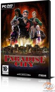 Escape from Paradise City per PC Windows