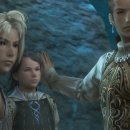 Un trailer di lancio esteso per Final Fantasy XII: The Zodiac Age