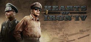 Hearts of Iron IV per PC Windows