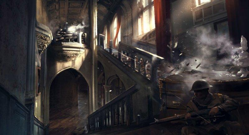 La gente mormora… di Battlefield 1