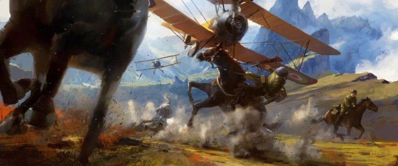 Battlefield 1 e Titanfall 2 saranno entrambi giocabili all'E3 2016