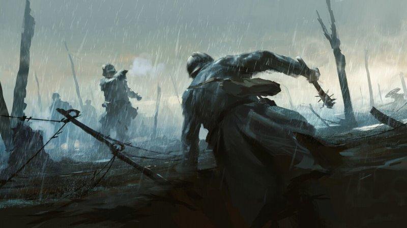 La campagna di Battlefield 1 sarà bella quanto il multiplayer? DICE ha qualche dubbio