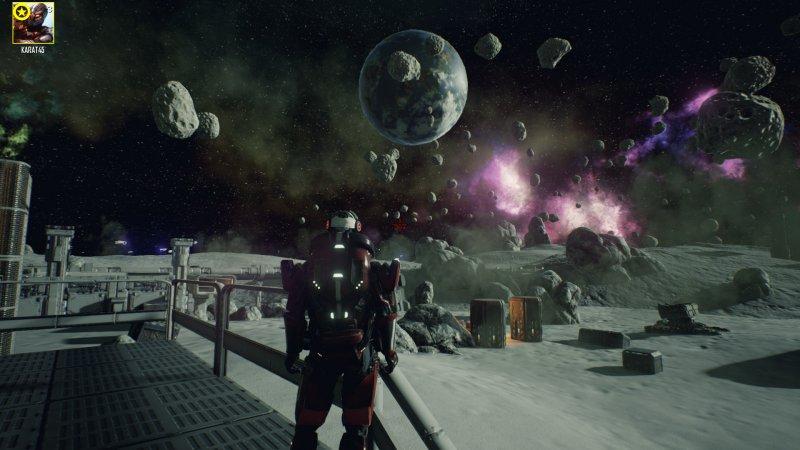 La guerra di Orion