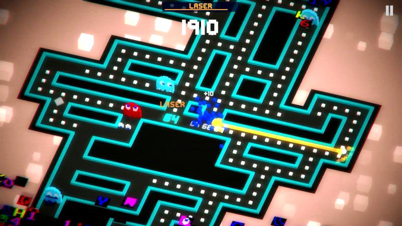 Bandai Namco festeggia il primo anniversario di Pac-Man 256 con dei nuovi contenuti