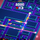 Pac-Man 256 disponibile da oggi