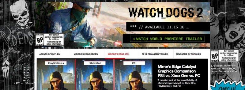 Watch Dogs 2 potrebbe uscire a novembre ed essere ambientato a San Francisco