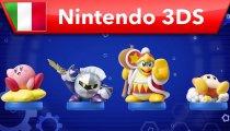 Kirby: Planet Robobot - Il trailer degli amiibo