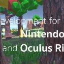 Il trailer di annuncio di Riverside conferma la realtà virtuale per Nintendo NX?
