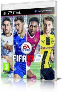FIFA 17 per PlayStation 3