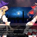 Un trailer del gameplay per Touhou Genso Rondo: Bullet Ballet
