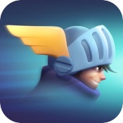 Nonstop Knight per iPhone