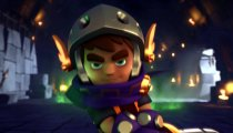 Nonstop Knight - Trailer di presentazione