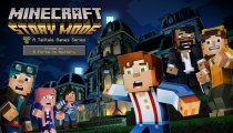 Minecraft: Story Mode - Episode 6: A Portal to Mystery - Trailer di lancio