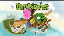 Bad Piggies - Trailer dell'aggiornamento 2.0