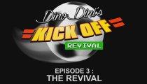 """Dino Dini's Kick Off Revival - Terzo videodiario degli sviluppatori """"The Revival"""""""