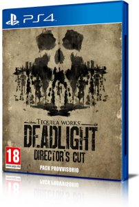 Deadlight: Director's Cut per PlayStation 4