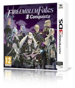 Fire Emblem Fates: Conquista per Nintendo 3DS